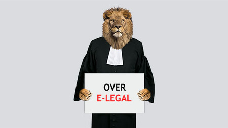 Over e-Legal incasso advocaten